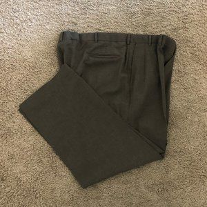 Men's Brown Town Craft Pants